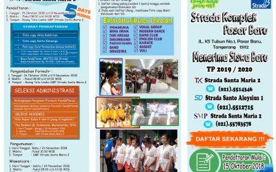 Website baru Strada